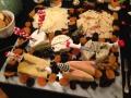 12 Cheese Tray