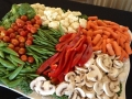 01 Vegetable Tray