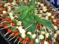 08 Vegetable Skewers